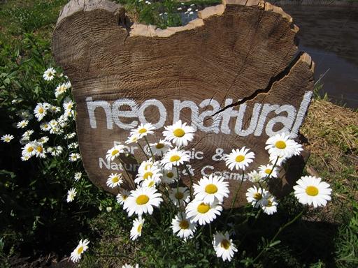 ネオナチュラルさんのセミナーが岐阜郡上のオーガニック農園で開催! ハーブ収穫&蒸留体験会