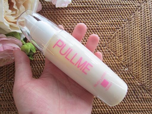 赤ちゃん用オーガニックベビーローション「プルミー」が、一時的に炎症を起こし敏感肌になったときにとってもお役立ち 花粉症の季節にも〇